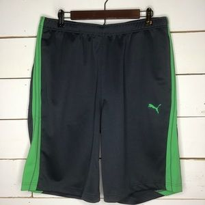 New Puma Formstripe Shorts Dry Cell Mesh 10""
